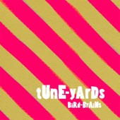 tUnE-yArDs - News