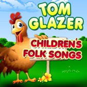 Tom Glazer - On Top of Spaghetti
