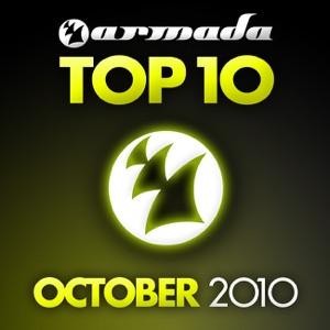 Armada Top 10 - October 2010 (Including Classic Bonus Track)