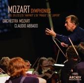 Wolfgang Amadeus Mozart - Symphony No.38 in D, K.504 'Prague': II. Andante