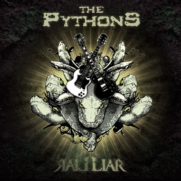 ‎Liar di The Pythons