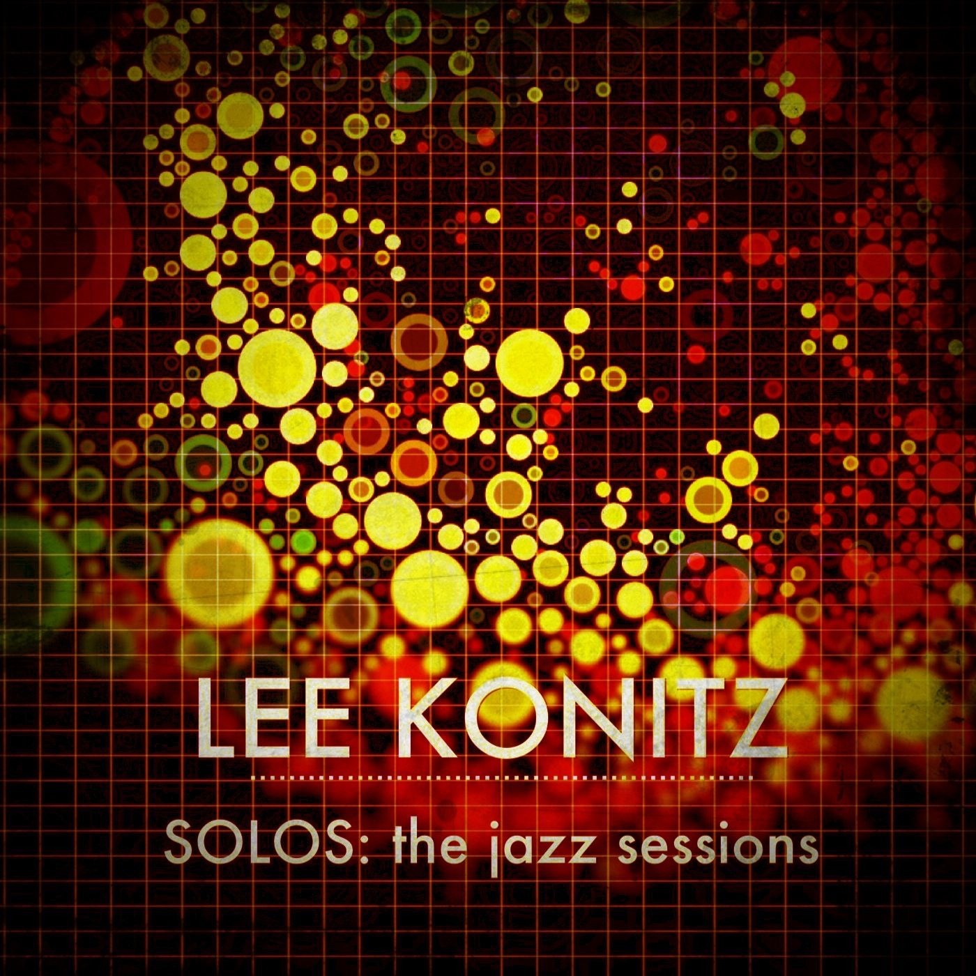 SOLOS: The Jazz Sessions (Lee Konitz)