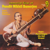 The Immortal Sitar of Nikhil Banerjee - Pandit Nikhil Banerjee & Anindo Chatterjee