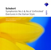 Nikolaus Harnoncourt - Schubert: Symphony No. 5 in B Major, D. 485: I. Allegro