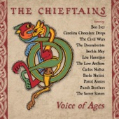 The Chieftains - The Lark in the Clear Air / Olam Punch