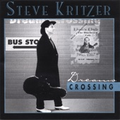 Steve Kritzer - Dreams Crossing