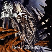 Horde Of Anachron - In the Path of the Tyrant