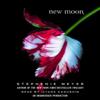 Stephenie Meyer - New Moon: The Twilight Saga, Book 2 (Unabridged) artwork
