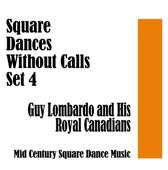 Virginia Reel Square Dance: Virginia Reel / Pop Goes the Weasel / Goodbye My Lover Goodbye