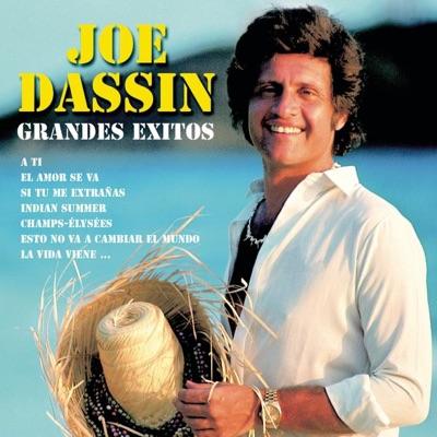 Joe Dassin: Grandes Exitos - Joe Dassin