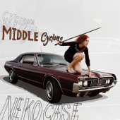 Neko Case - People Got a Lotta Nerve