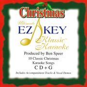 Christmas Karaoke - Gospel Karaoke Singers - Gospel Karaoke Singers