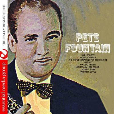 Pete Fountain - Volume II (Remastered) - Pete Fountain