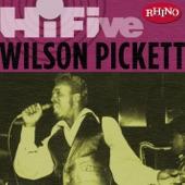 Wilson Pickett - Mustang Sally