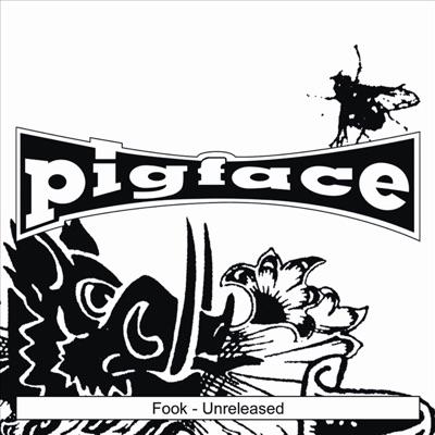 Fook - EP - Pigface
