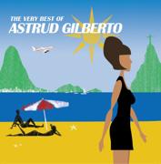 The Very Best of Astrud Gilberto - Astrud Gilberto - Astrud Gilberto