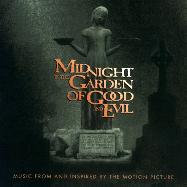 Midnight In The Garden Of Good And Evil Music From And Inspired By The Motion Picture By