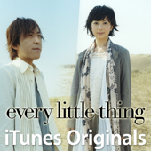 iTunes Originals: Every Little Thing