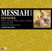 "Messiah : Part 2 ""Hallelujah"" [Chorus]"