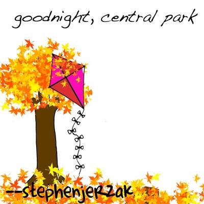 Goodnight, Central Park - Single - Stephen Jerzak