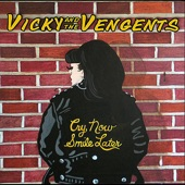 Vicky and the Vengents - Almost There