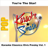 I Can't Help Falling In Love With You (Karaoke-Version) - As Made Famous By Elvis Presley