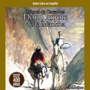 Don Quijote de la Mancha [Don Quixote] [Abridged Fiction]