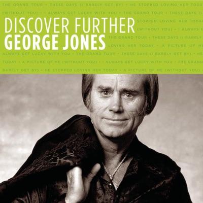 Discover Further: George Jones - EP - George Jones