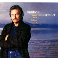 Gordon Lightfoot - Gord's Gold, Vol. 2 artwork