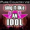 O Holy Night (Karaoke Version) [As Made Famous By Martina McBride] - The Original Hit Makers