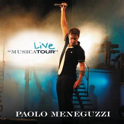 """Live """"Musicatour"""" - Paolo Meneguzzi"""