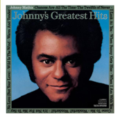 Johnny's Greatest Hits-Johnny Mathis