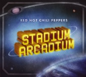 Red Hot Chili Peppers - Slow Cheetah