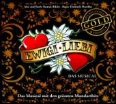 Ewigi Liebi - Das Musical (Gold Edition)