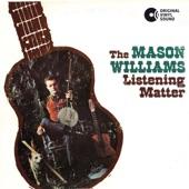 Mason Williams - Them Toad Suckers