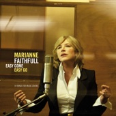 Marianne Faithfull - Black Coffee