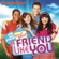 A Friend Like You - The Fresh Beat Band
