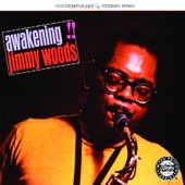 Jimmy Woods - Love For Sale