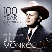 Bill Monroe - Can't You Hear Me Callin' (Live)