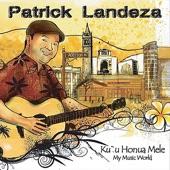 Patrick Landeza - Kahuku Slack Key
