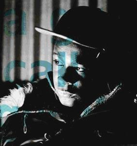 Voodoo Ray - EP