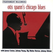 Otis Spann - Who's Out There?