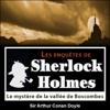 Arthur Conan Doyle - Le mystère de la vallée de Boscombes (Les enquêtes de Sherlock Holmes 33) artwork