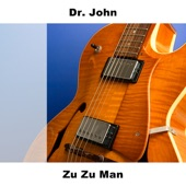 Dr. John - New Orleans