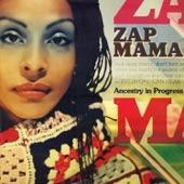 Zap Mama - Yelling Away (feat. Common, Talib Kweli & Questlove)