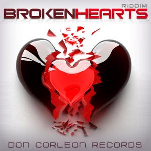 Various Artists - Broken Hearts Riddim