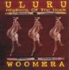 Woomera - Uluru - Rhythms Of The Rock kunstwerk