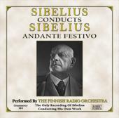 Sibelius: Andante Festivo