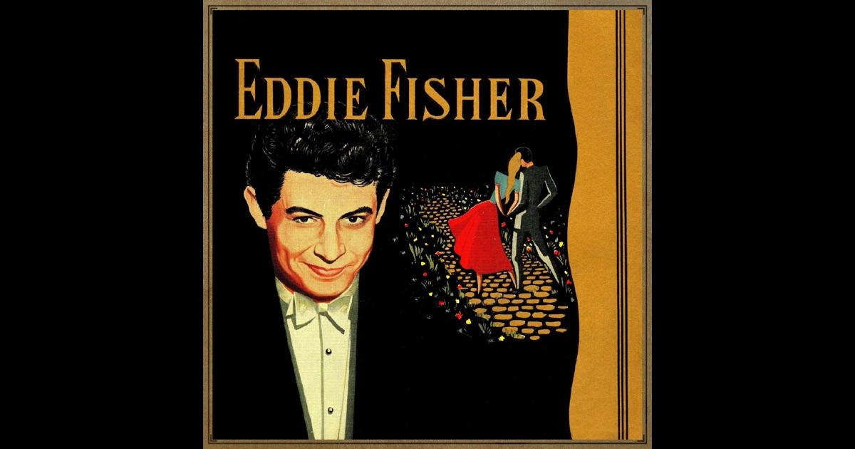 Eddie Fisher With Hugo Winterhalter's Orchestra And Chorus Around The World - Slow Burning Love