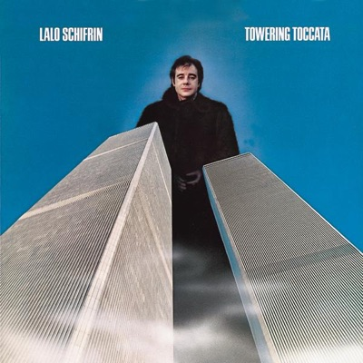 Towering Toccata - Lalo Schifrin